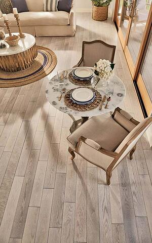 Armstrong Flooring Paragon with Diamond 10 Technology Solid Hardwood