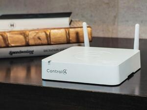 Control4 - CA-1 lifestyle-300