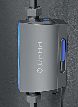 Uponor Phyn - Leak Detection