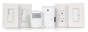 Eaton Z-Wave Plus Wireless Collection