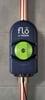 Flo by Moen meter - copper 300