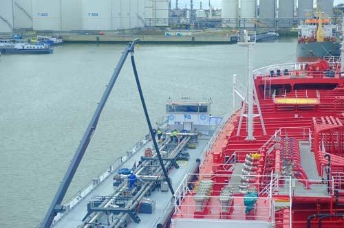 Stena Bulk shipping-web