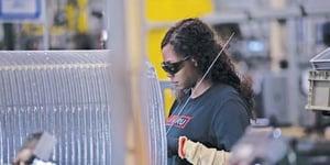 Every Facet of HVAC Manufacturer Greens Up
