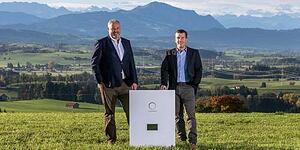 A Radical Rethink on Home Energy Storage