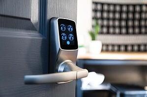Lockly Secure Smart Lock