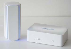 Panasonic Cosmos Healthy Home System