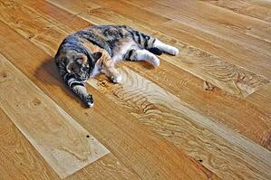 Zena Forest Products Hardwood Flooring