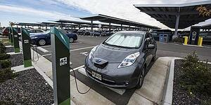 Electric Vehicles Save About $14,500 Over 15-Year Fuel Costs