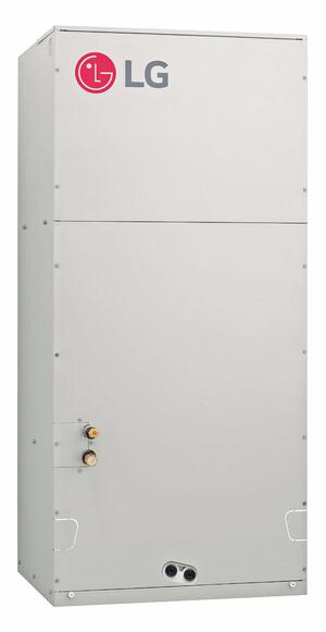 LG Multi-position Vertical AHU System-web