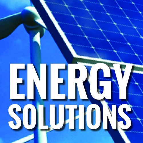 Energy Solutions Button