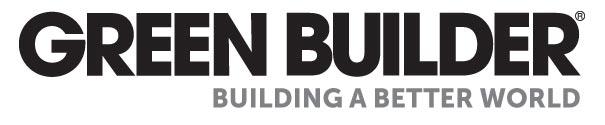 Green Builder Media Home Banner