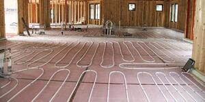 Radiant Floors Provide Indoor Air Quality Benefits