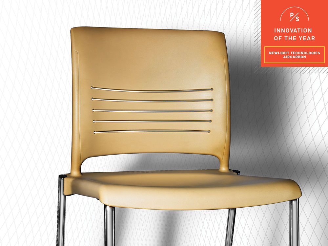 Air Carbon Plastic Chair