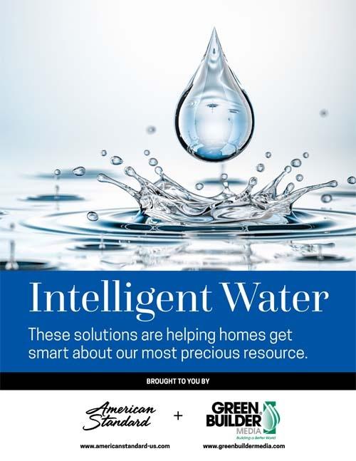 Intelligent Water