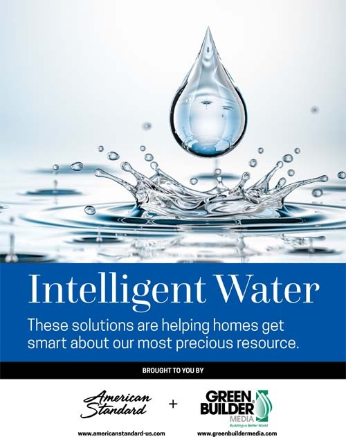 Intelligent Water