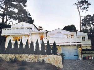 Hayward Healthy Home