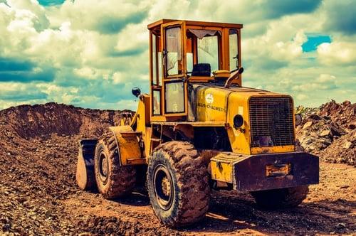 rebuilt construction equipment