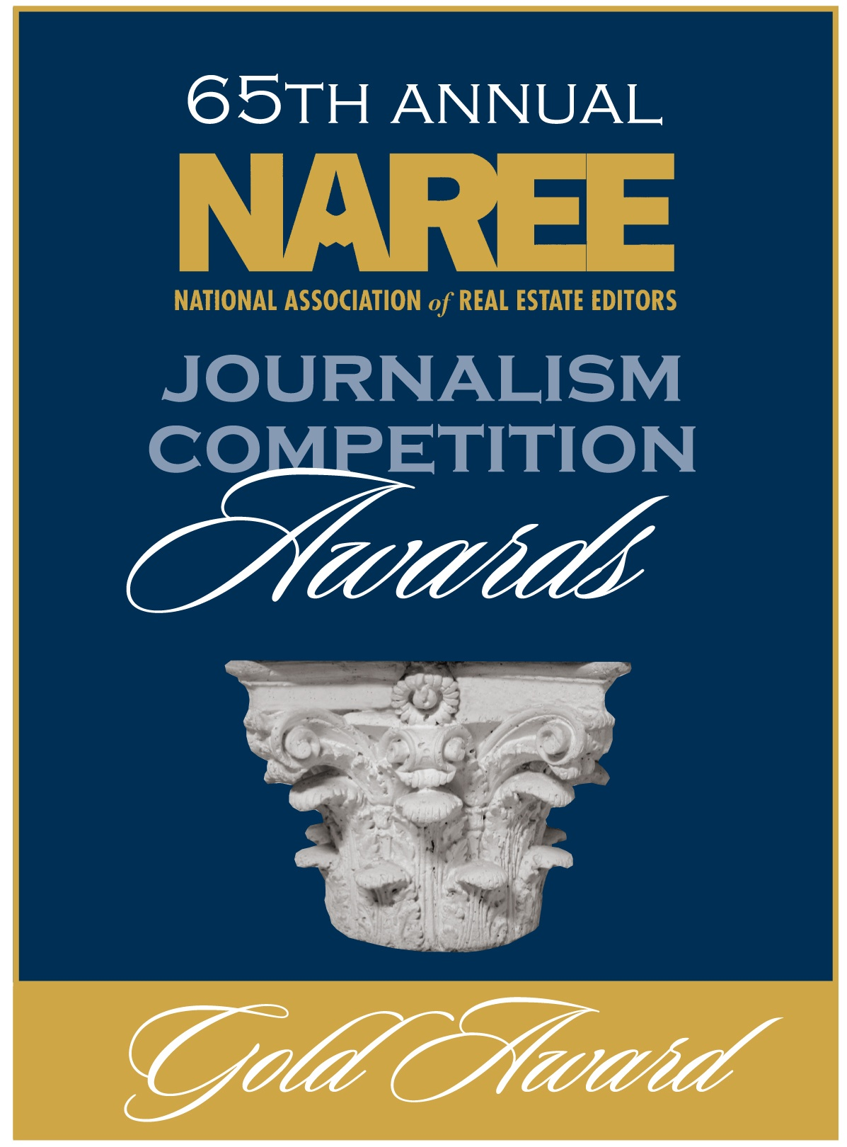 NAREE Gold Award