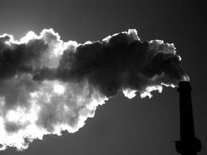 carbon emissions flickr SEÑOR CODO