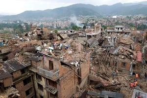Nepal Earthquake NBC News