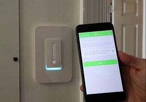 Win a WeMo Lighting Dimmer and Simplify Your Smart Routines