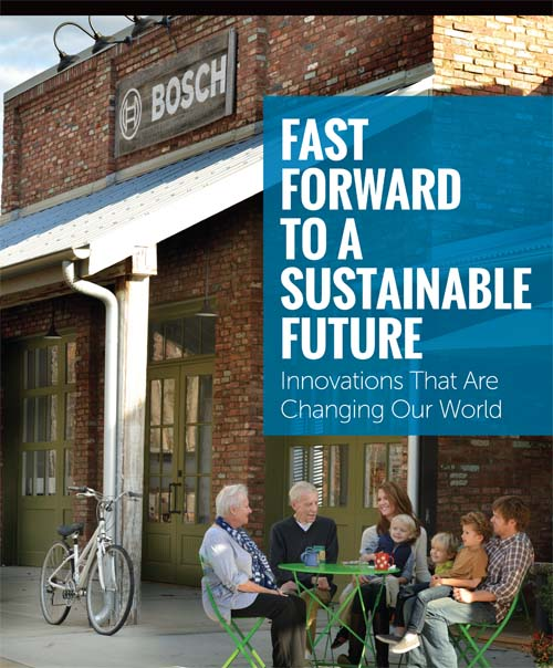 Fast Forward to a Sustainable Future
