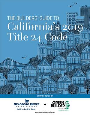 Major Changes to the Title 24 Building Code