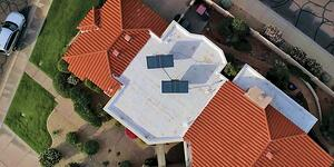 New Technologies Reduce Home Energy Needs