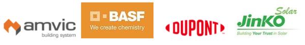 Building Science Webinar Sponsors