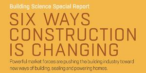 Six Ways Construction is Changing