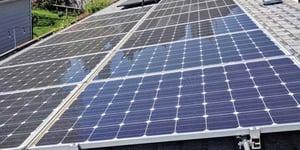 Sizzling Hot Solar