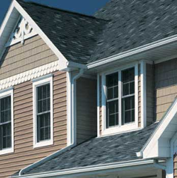 Click for Articles on Siding, Roofing and Trim Systems