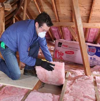 Click for Articles on Insulating with Fiberglass, Spray Foam, Cellulose and Hybrid Systems