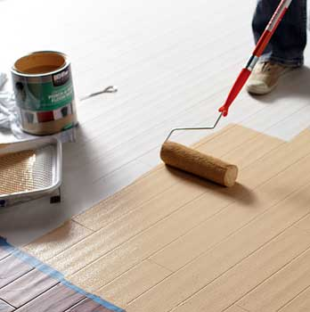 Click for Articles on Applying and Selecting Paints, Coatings, Countertops and Other Indoor Surfaces
