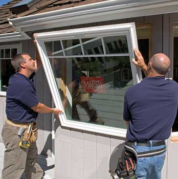 Click for Articles on Window and Door Installation, Glazing and Frame Performance and More