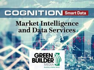 Smart Home Tech Trends: COGNITION Delivers Market Intelligence