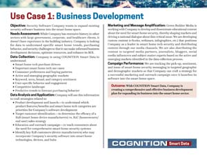 COGNITION Use Cases-1-thumbnail