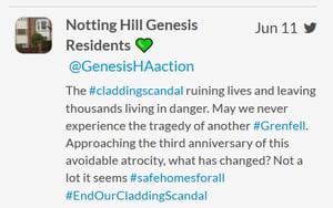 notting hill genesis residents