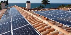 Comments Sought to Support Net Metering