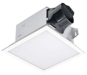 Delta Electronics BreezIntegrity Ventilation System