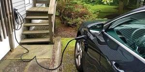 Stalled Bills Encourage Solar, Self-Sufficiency