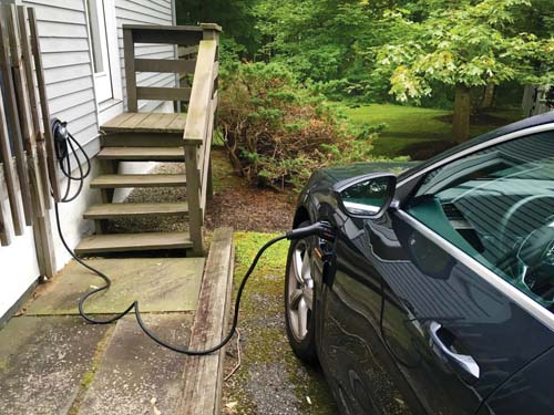 EVSE home charger 300 web