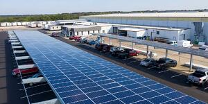 National Off-Site Builder's Commitment to Sustainability Shows Greening of the Industry