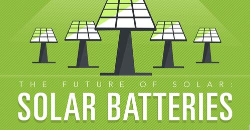The Future of Solar Batteries