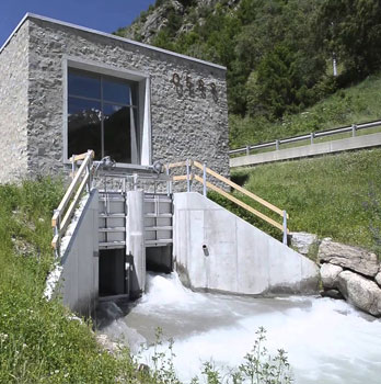 Learn how to design and install small-scale hydropower systems