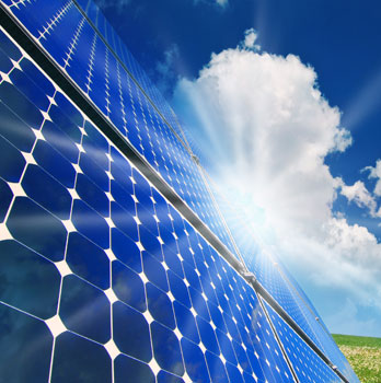 Click to access articles and news about solar power, solar pv panels and solar hot water heating.