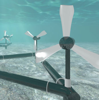 Click to learn about the latest tidal technology and products