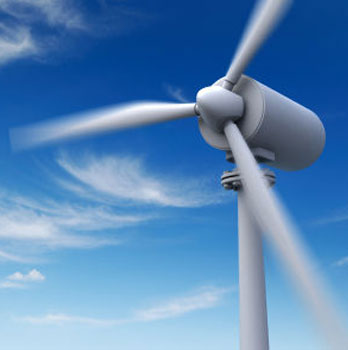 Learn about the latest turbines, wind energy projects and how to plan for wind power