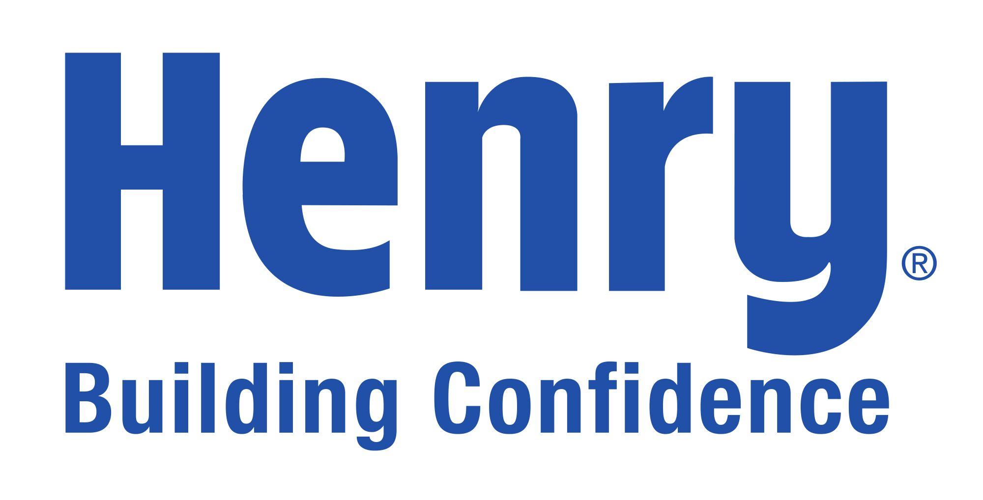 Henry Building Confidence Logo (2)