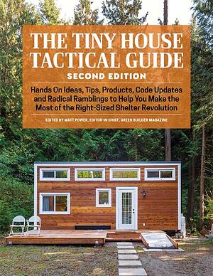 GB-Tiny House Tactical Guide v5-1 cover image